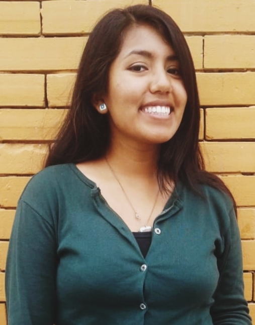 Johanna Patricia Salazar Chacha