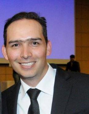 Daniel Alexander Campos Garzón