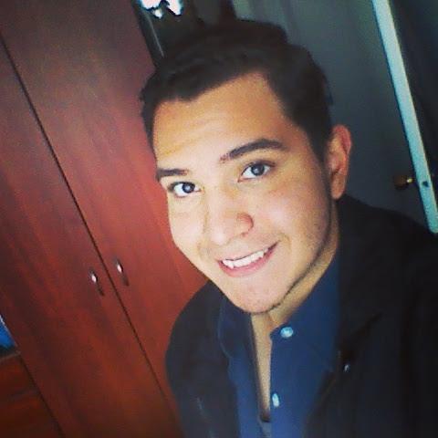 Carlos Andrés Medina Rivas
