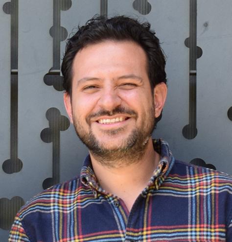 Andrés Vergara Múnera