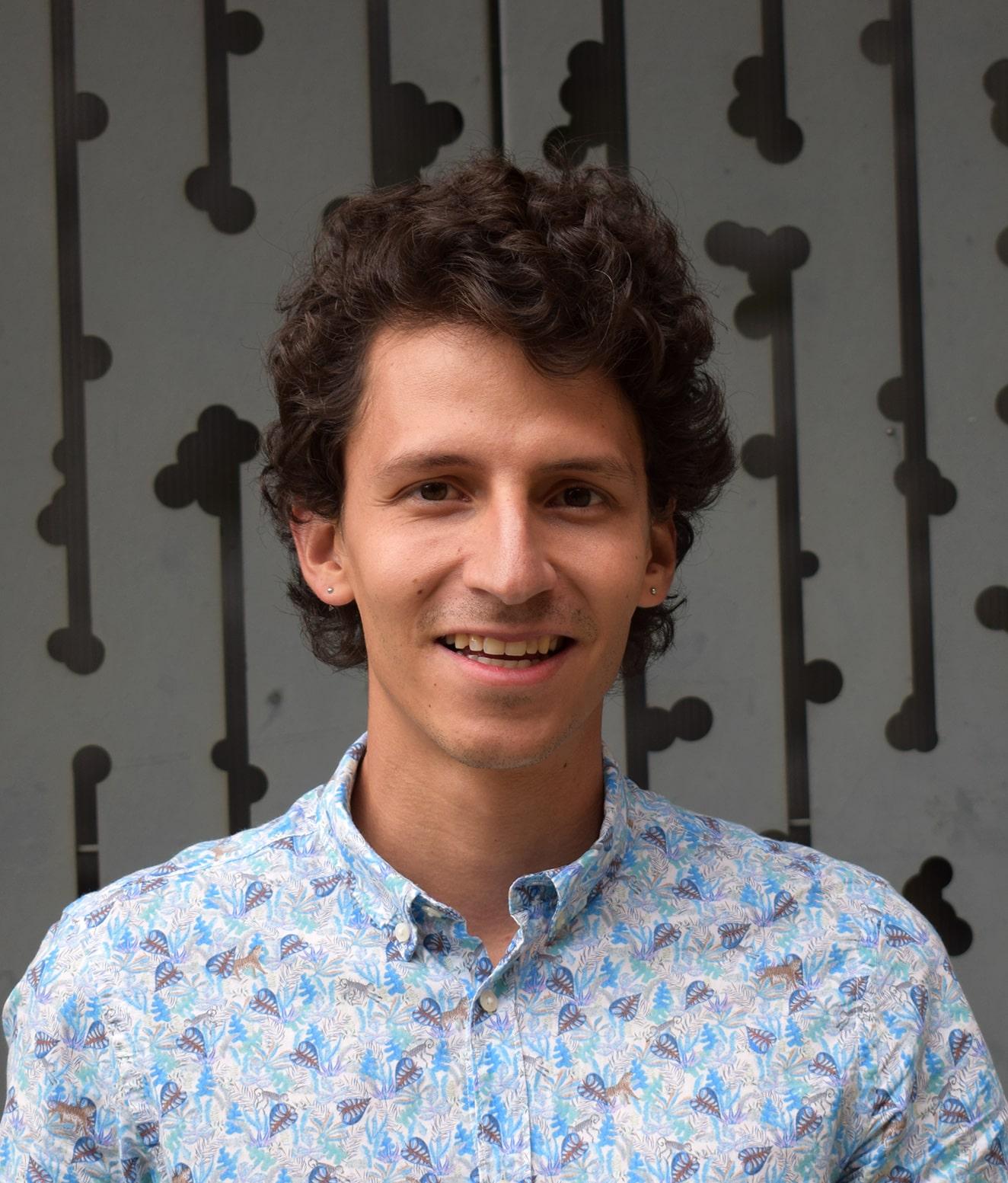 Camilo Vergara Munera