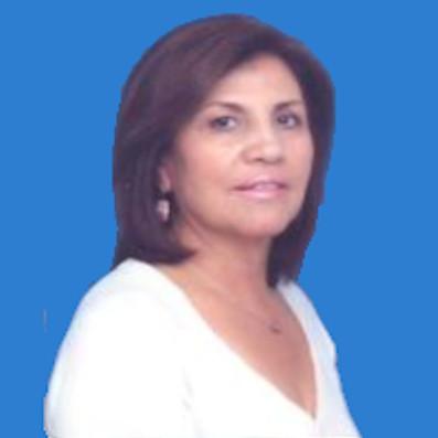 Gladys Espinosa García
