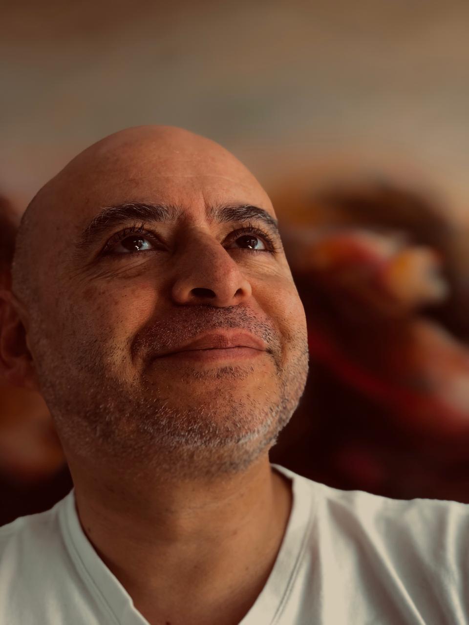 Javier Enrique Delgado Perez