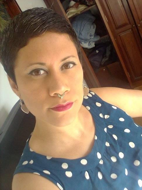 Viviana Labarca