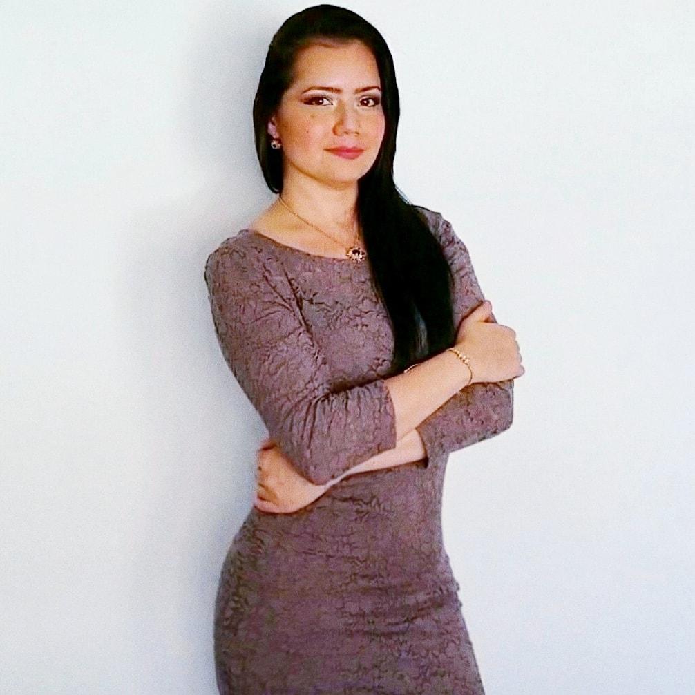 Maria Camila Ayala Cadena