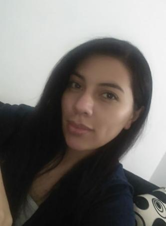 Alexandra Suavita