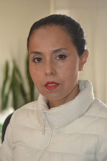 Myriam Mendivelzo