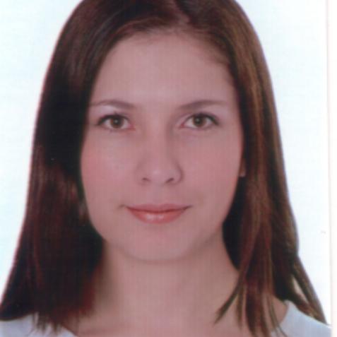 Luz Paola Casallas