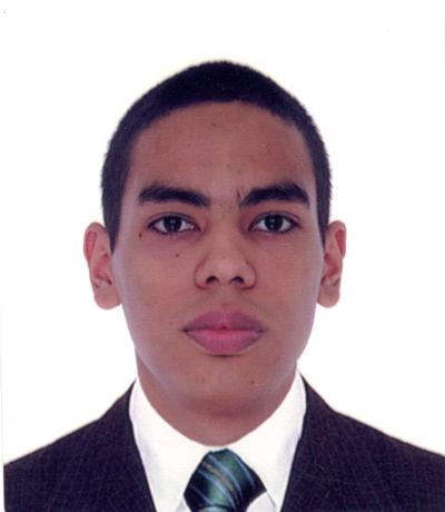 Nicolás Echeverry Aragón