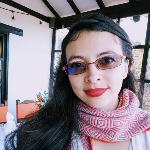 Patricia Janeth Ordóñez