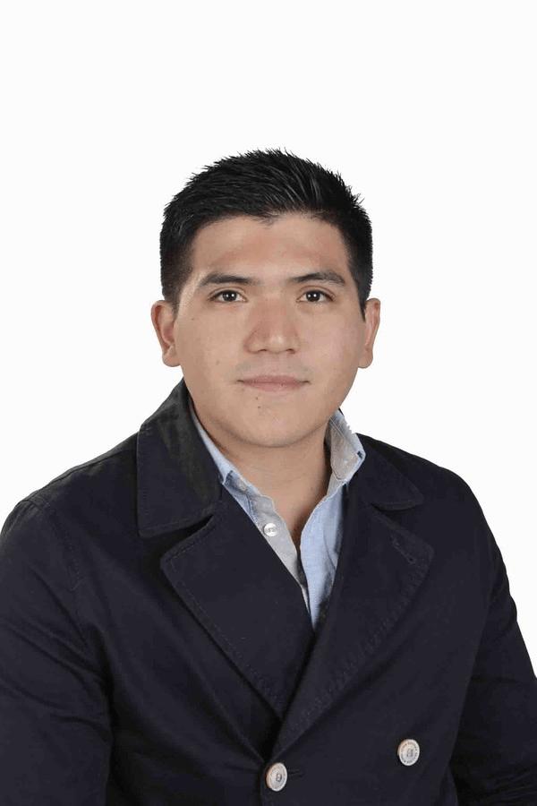 Luis Fernando Casas Romero