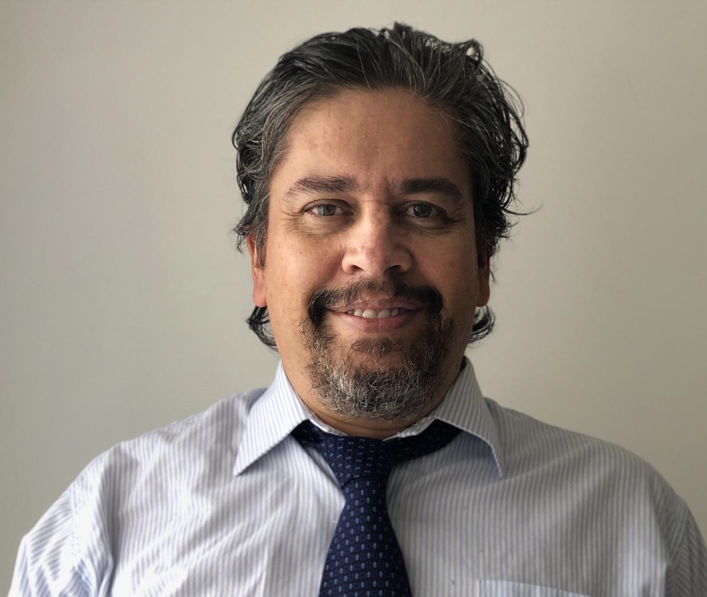 Alejandro Villarraga