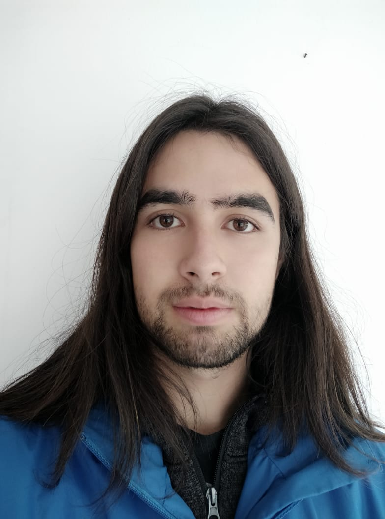 Javier Camilo Torres Vera