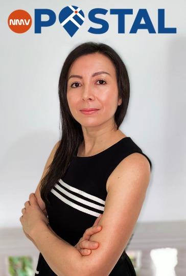Yenny Ximena Vera Rojas