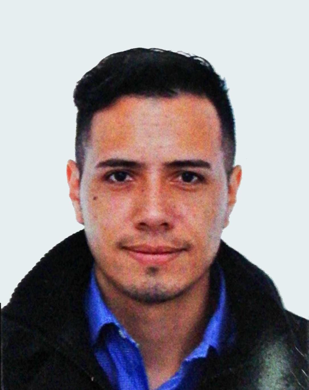Andrés Oliveros Guerrero