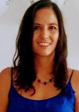 Jacqueline Calderón Ramírez