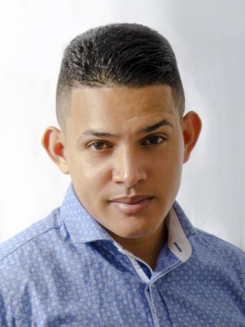 Jeimison Rafael Díaz Barrios