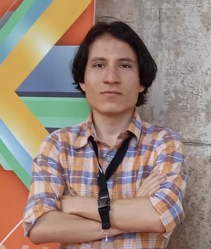 Isail Salazar Acosta