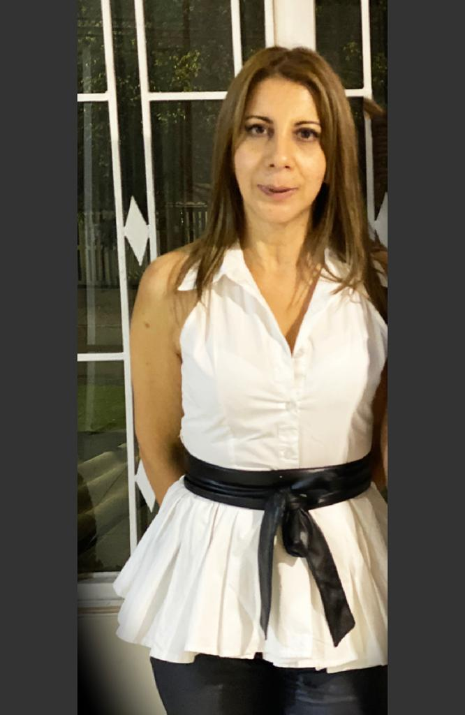 ALEXANDRA SUAREZ HERNANDEZ