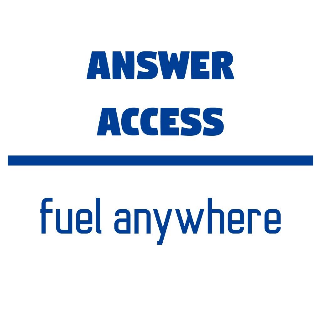 AnswerAccess