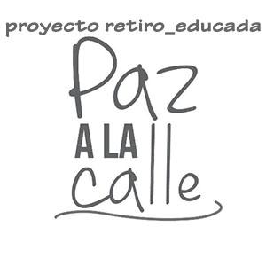 proyecto paz ala calle