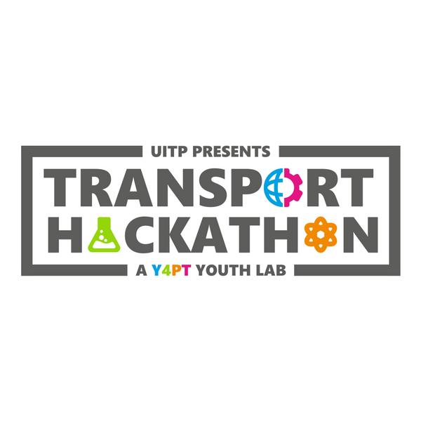 Y4PT Transport Hackathon and StartUp Fair series - Colombia