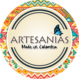 Artesanías Made in Colombia