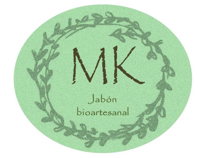 MK: Jabón Bioartesanal
