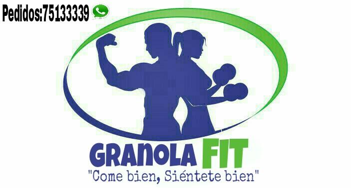 GranolaFit
