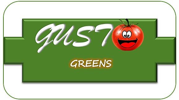 GUSTO GREENS