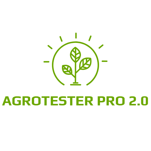 AGROTESTER PRO 2.0