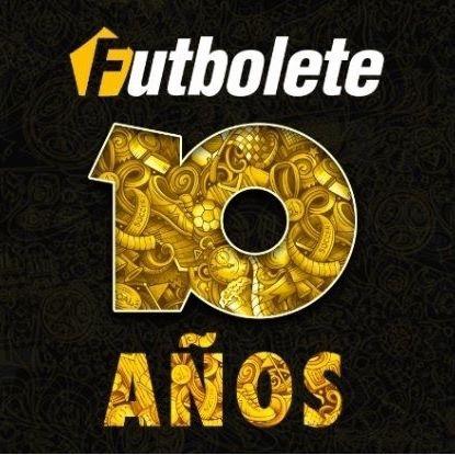 FUTBOLETE 3.0