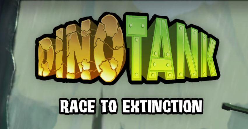 Dino Tanks