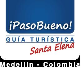 Paso Bueno Guía Turística de Santa Elena