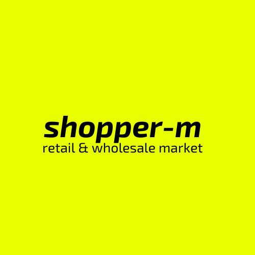 shopper-m