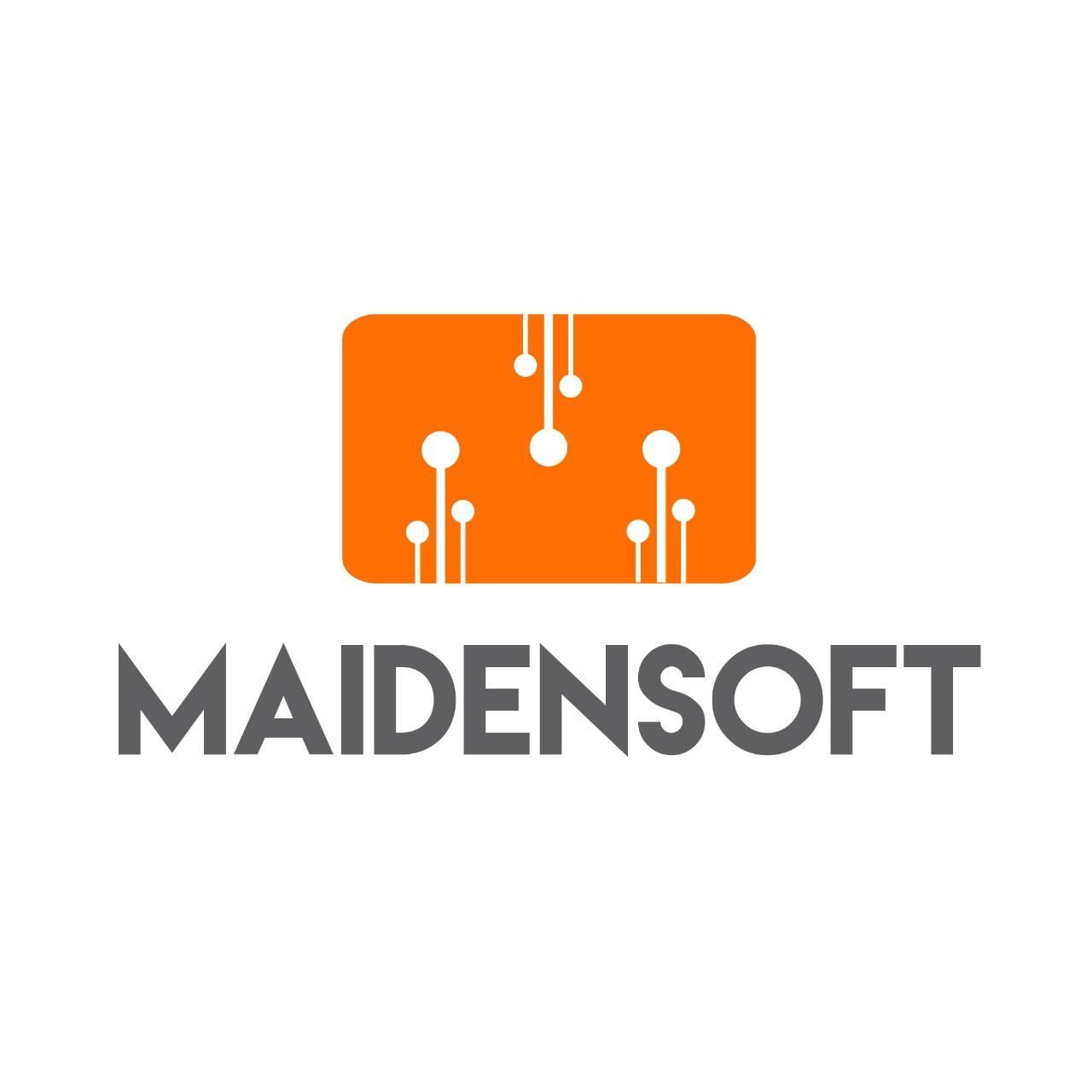 MaidenSoft Software de las empresas pequeños