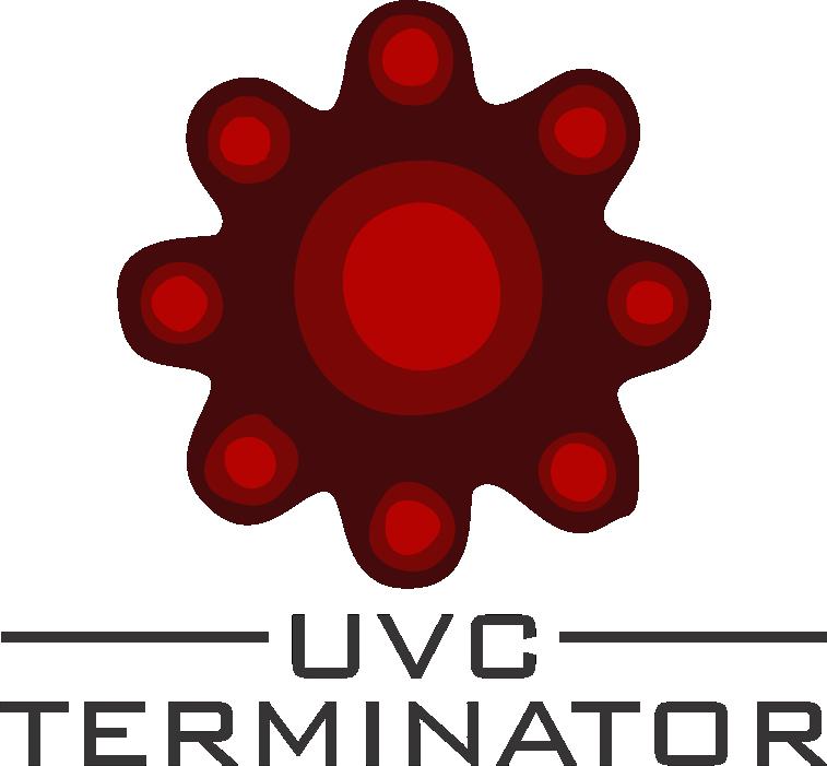 TERMINATOR - DESIFECCIÓN UVC