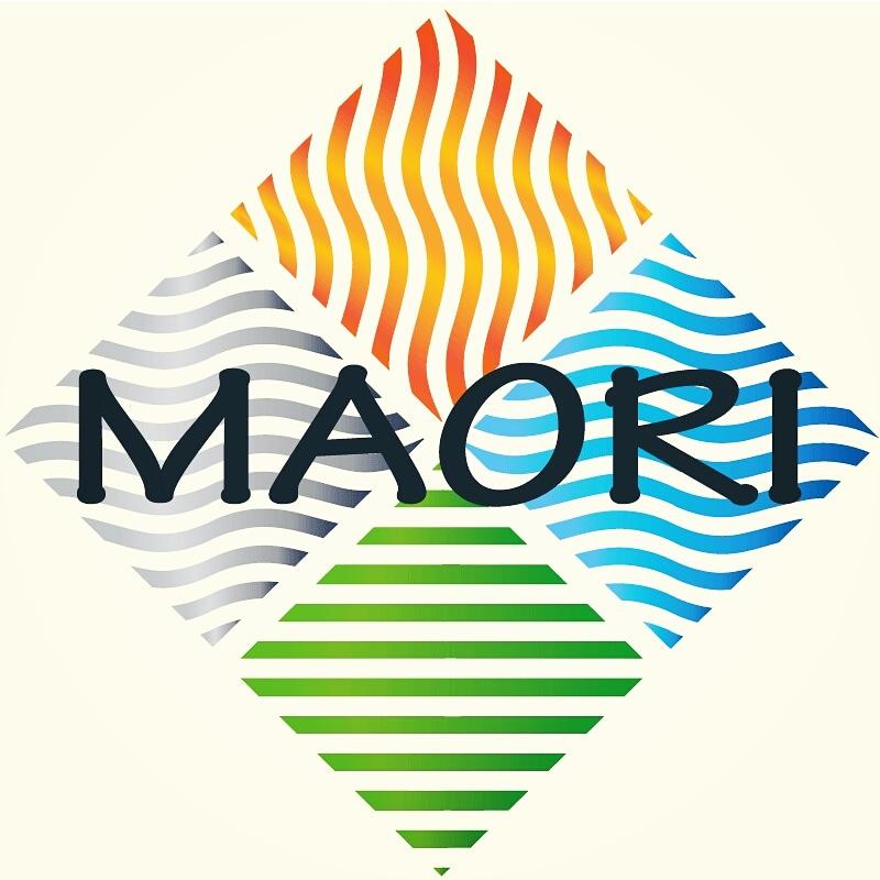 Maori Evolution