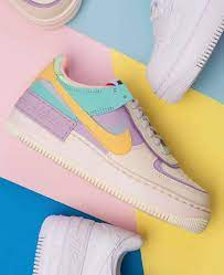 Sneakers Colores