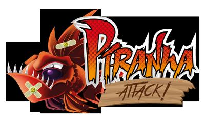Piranha Attack!