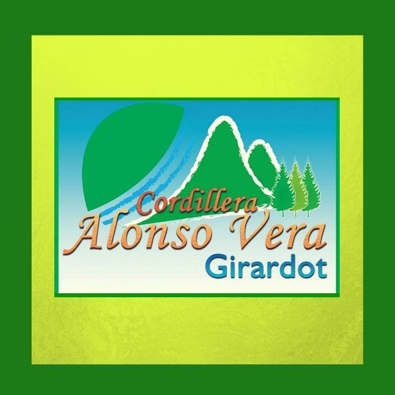 Cordillera Alonso Vera