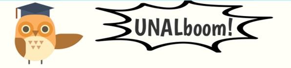 UNALBoom