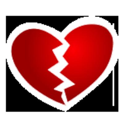 No más corazones rotos