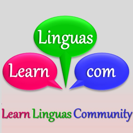 Learn Linguas Community