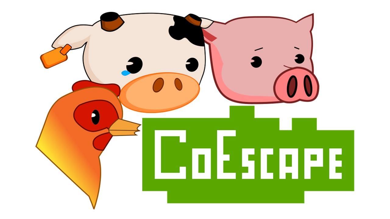 CoEscape