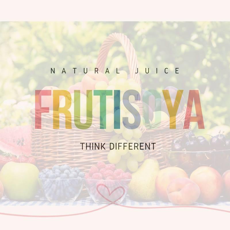 Frutisoya